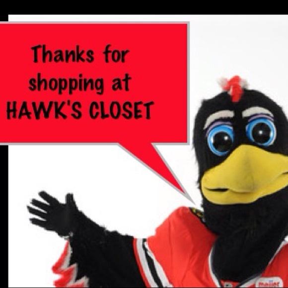 hawkscloset